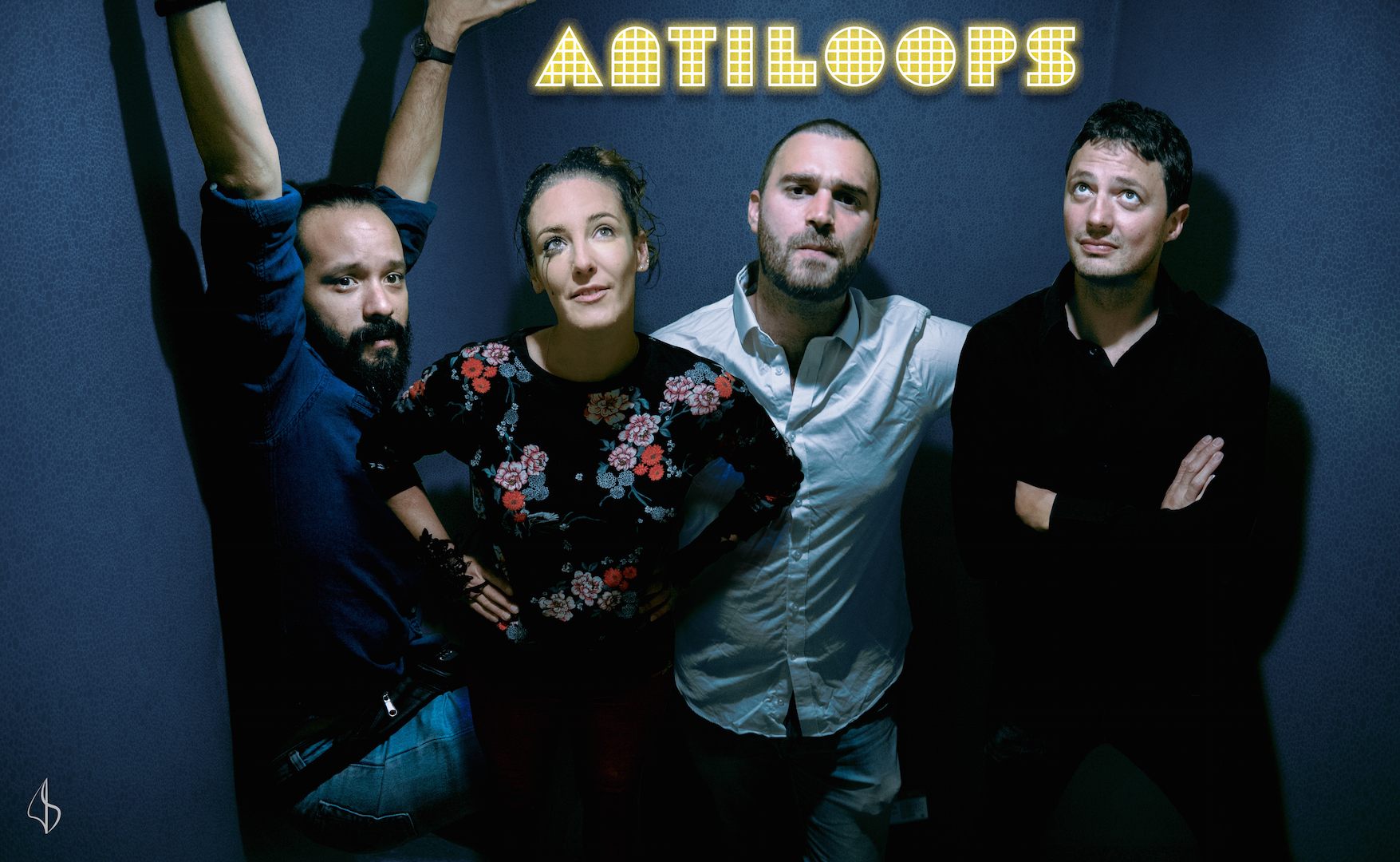 ANTILOOPS BAND